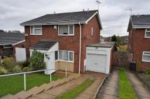 2 bed semi detached property for sale in Upperfield Road, Maltby...