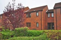 1 bedroom Apartment for sale in Peakes Croft, Bawtry...