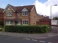 4 bed Detached home in Tickhill Way, Rossington...
