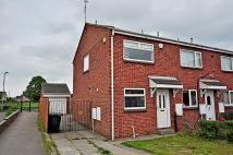 2 bedroom End of Terrace home for sale in Yarwell Drive, Maltby...