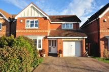4 bed Detached home in Coxley Court, Rossington...