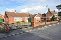 4 bedroom Detached Bungalow for sale in East End, Pollington...