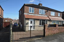 3 bed semi detached home in Cherry Tree Crescent...