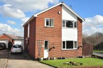4 bed Detached house in Goldcrest Walk...