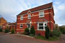 4 bedroom Detached house for sale in Longwood Close...
