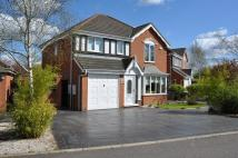 4 bed Detached property in Thistle Drive...
