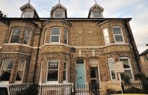 5 bed Terraced property in Southlands Road...