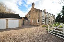5 bedroom Detached property in Gringley Road, Misterton...