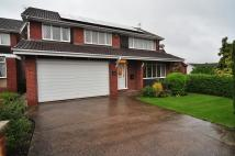 4 bedroom Detached home in The Maltings, Blyth...