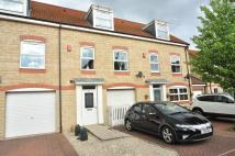 3 bed Town House for sale in Nunnington Way...