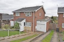 2 bed semi detached home in Upperfield Road, Maltby...