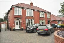 3 bedroom semi detached home in Cemetery Road...