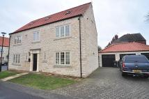 Detached home in Carisbrook Court, Arksey...
