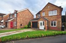 4 bedroom Detached property in Hayfield Close...