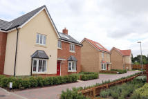 4 bed new home in Brays Lane, Canewdon...