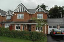 4 bedroom Detached home for sale in Moorcroft Court, Chester...