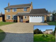 4 bedroom Detached house for sale in Ffordd Y Rhos, Treuddyn...