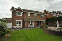 4 bedroom Detached home for sale in Prestwick Close...