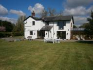 4 bedroom Detached home for sale in Rose Farm Marsh Lane...