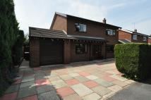4 bed Detached property in Dee Road Mickle Trafford...