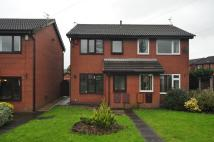 semi detached property in Heathfield Heath...
