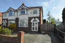 3 bed semi detached house in Windsor Avenue  Greater...