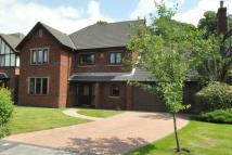 4 bed Detached property for sale in Castle Walk, Penwortham...