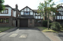 Doeford Close Detached property for sale