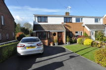 3 bed semi detached house for sale in Penymynydd Road...