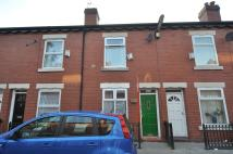 Sherrington Street Terraced property for sale
