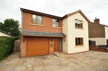 4 bed Detached home for sale in Chorley Lane...