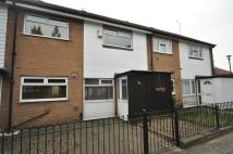 Tree Walk Stretford Terraced property to rent