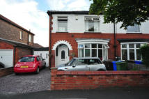3 bedroom semi detached property to rent in Balmoral Drive Denton...
