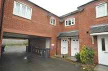 2 bedroom Apartment in Speakman Way, Prescot...