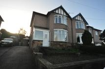 semi detached home for sale in The Ridgeway  Lancashire
