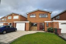 Lincoln Link Detached House for sale