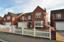 Detached property for sale in Hoveton Gardens ...