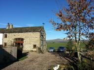 Barn Conversion in Cragg Lane, Eldroth, LA2