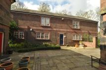 Terraced property for sale in Eccleston Hall...