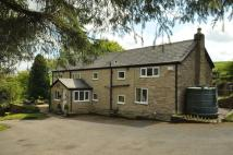 4 bed Detached home for sale in Redmoor Lane, New Mills...