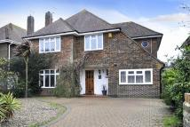 5 bedroom Detached home for sale in Withdean Avenue...