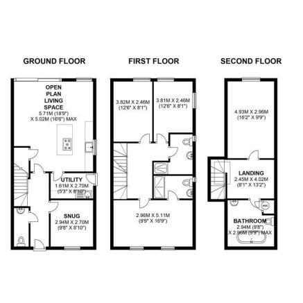 Plot Two Floor...