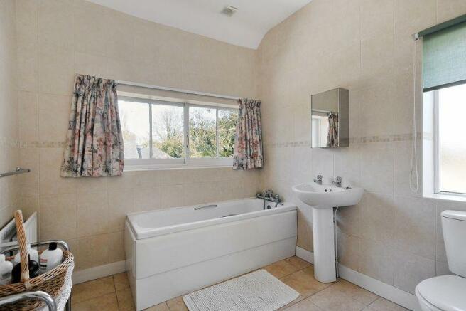 CH Bathroom