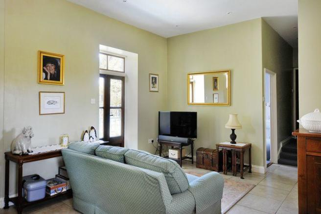 RC Living Room