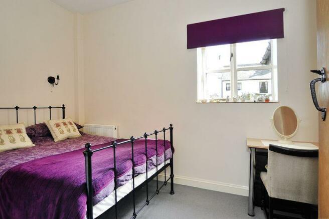 RC Bedroom