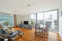 Apartment to rent in Boardwalk Place, LONDON