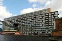 Apartment in Baltimore Wharf, London