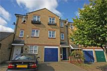2 bed Terraced home in Britannia Road...