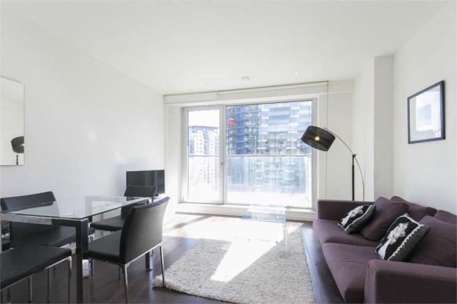 bedroom apartment to rent in baltimore wharf crossharbour london