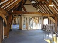 property to rent in Brewery Barn, 31 Lower Street, Stansted, Essex, CM24 8LN